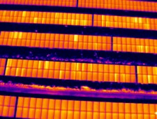 defekte Zellen Photovoltaikanlage01
