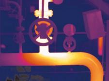 industrieelle Rohrleitungen 02