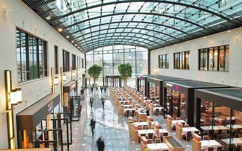 maritim-hotel  d u00fcsseldorf airport